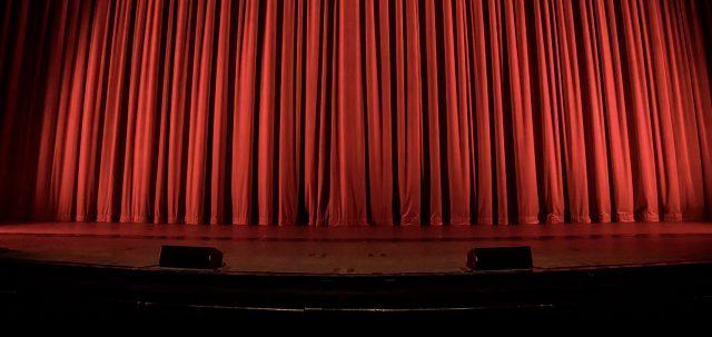 Turvallisesti teatteriin – Ohjeistus turvalliseen teatterikäyntiin